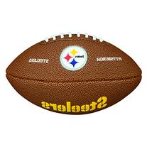 NFL Pittsburgh Steelers Soft Touch Football