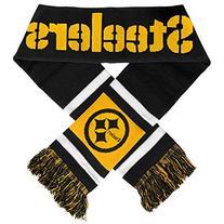 NFL Pittsburgh Steelers 2012 Team Stripe Scarf