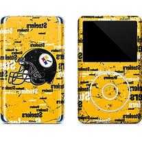 NFL Pittsburgh Steelers iPod Classic  80 & 160GB Skin -