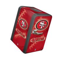 Boelter Brands NFL Portable Party Fridge