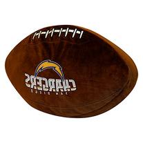 The Northwest Company NFL San Diego Chargers 3D Sports