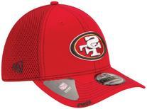 NFL San Francisco 49ers Neo 3930 Cap, Medium/Large