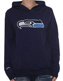 Womens NFL Seattle Seahawks Hoodie by Pink Victoria's Secret