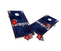 NFL XL Shields Toss Set, New England Patriots