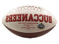 NFL Tampa Bay Buccaneers Signature Series Team Full Size