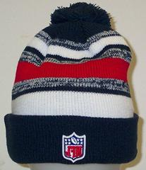 New England Patriots 2014 On Field Throwback Classic Logo