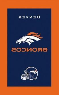 KR NFL Towel Denver Broncos