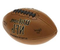 Wilson NFL Ultimate Composite Game Football