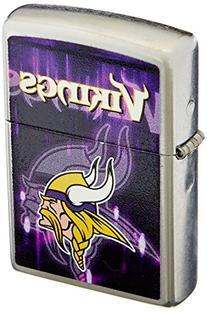 Zippo NFL-Minnesota Vikings 28615
