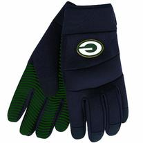 NFL Green Bay Packers Work Gloves