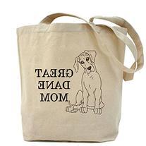 CafePress - NGDM Smirk Tote Bag - Natural Canvas Tote Bag,