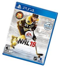 NHL 15 - PlayStation 4