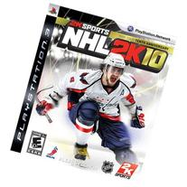 NHL 2K10-NLA PS3 SPORTS