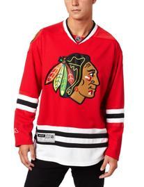 NHL Chicago Blackhawks Premier Jersey, Red, X-Large