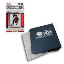 NHL Columbus Blue Jackets 2012/2013 Score Hockey Team Cards