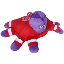 NHL Detroit Red Wings Pillow Pet