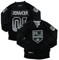 NHL Los Angeles Kings Mike Richards #10 Limited Edition