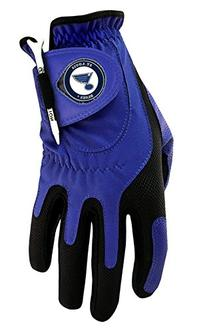 Zero Friction NHL St. Louis Blues Golf Glove, Left Hand
