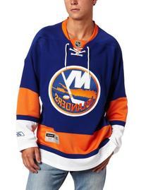 NHL New York Islanders Premier Jersey, Royal, X-Large