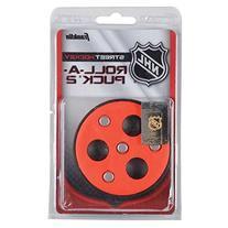 Franklin Sports NHL Roll-A-Puck X3