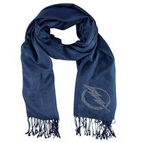 NHL Tampa Bay Lightning Pashi Fan Scarf