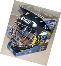 Franklin NHL Team SX Comp GFM 100 Youth Goalie Face Mask -