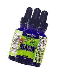 NIACIN  - From DOVE EYES! - ORGANIC LIQUID EXTRACT! - 1 OZ