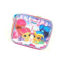 Nickelodeon Shimmer And Shine Lunch Bag/Box