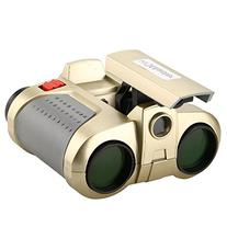 HQMaster 4x30 Night Beam Vision Scope Binocular Telescope