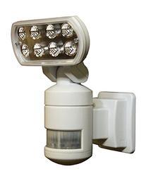 Versonel VSLNWP502 Nightwatcher Security Motion Track Light