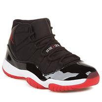 "Air Jordan 11 Retro - 11.5 ""Bred"" - 378037 010"