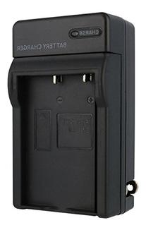Nikon D40 Compact Battery Charger - Premium Quality TechFuel