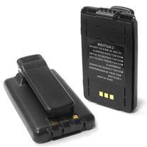 ExpertPower 9.6v 750mAh NiMh Radio Battery for Icom BP-200