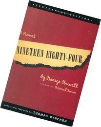 Nineteen Eighty-Four, Centennial Edition