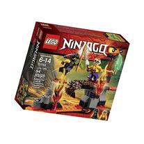 LEGO Ninjago Lava Falls Toy