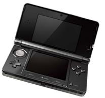 Nintendo 3DS Console - Aqua Blue  /3DS