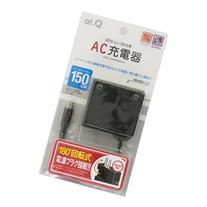 Nintendo 3DS LL/for 3DSAC Charger Black QJYU-3DSAC01