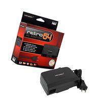 Nintendo 64 Replacement Ac Adapter