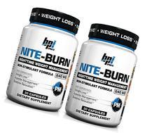 Nite Burn Nighttime Weight Management Formula, 30-count