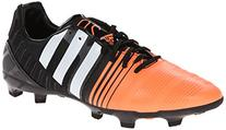 adidas Performance Men's Nitrocharge 2.0 Firm-Ground Soccer