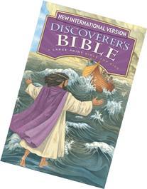 NIV Discoverer's Bible, Revised Edition