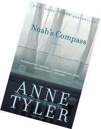 Noah's Compass: A Novel