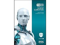 ESET NOD32 Antivirus 2015 - 1 PC