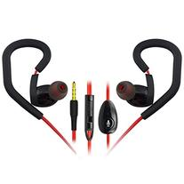 Beslot Sport Noise Isolating Stereo Headset In-ear