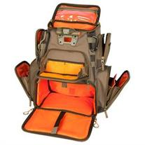 Wild River NOMAD Lighted Tackle Backpack with o Trays
