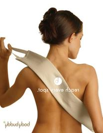 Body Buddy Non-Absorbent Lotion Applicator