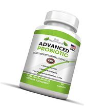 Non-GMO Probiotics Supplement For Men And Women. Best And