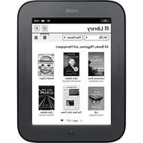 Barnes & Noble Nook Simple Touch eBook Reader