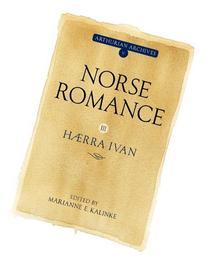 Norse Romance III: Haerra Ivan