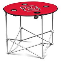 NCAA NC State Wolfpack Round Tailgating Table